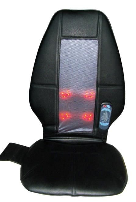 Shiatsu massage seat cover FJ 026 Fuji Chair