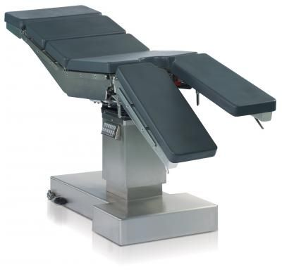 Universal operating table / electro-hydraulic STR 2000 ERYIGIT Medical Devices