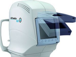 Pachymeter (ophthalmic examination) / keratometer / refractometer / tonometer AKR Medica 500 Essilor instruments