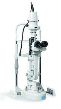 Slit lamp SL2 Essilor instruments