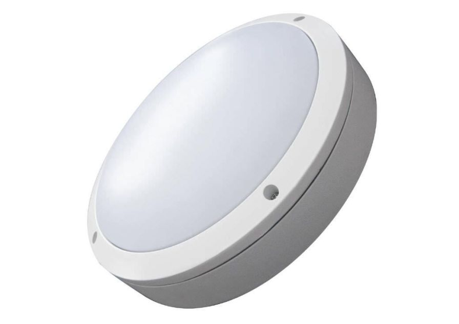Healthcare facility lighting Zen Sensor exled