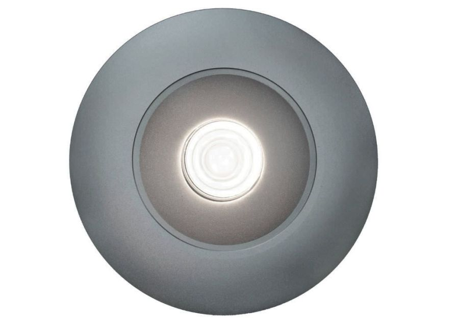 Ceiling-mounted lighting / for healthcare facilities / LED Aeon exled