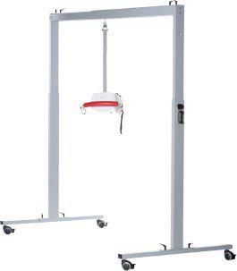 Ride-on patient lift 300 kg aks - Aktuelle Krankenpflege Systeme