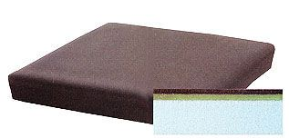 Anti-decubitus cushion / wheelchair / gel / foam 100 kg | aks-softgelsit aks - Aktuelle Krankenpflege Systeme