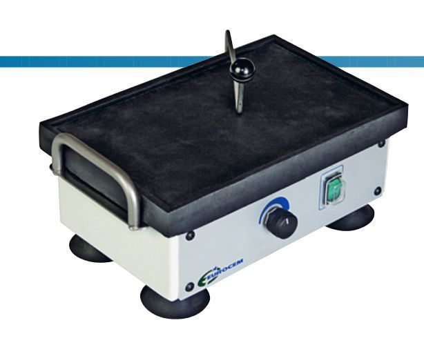 Dental laboratory vibrator EV EUROCEM
