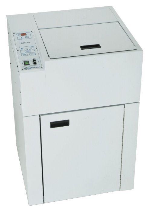 Laboratory centrifuge / high-capacity / floor standing ECK 60B EUROCEM