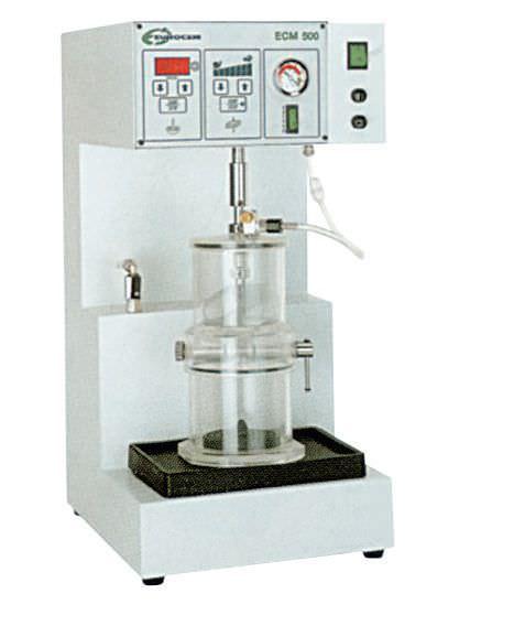 Dental laboratory mixer / vacuum ECM 500P EUROCEM