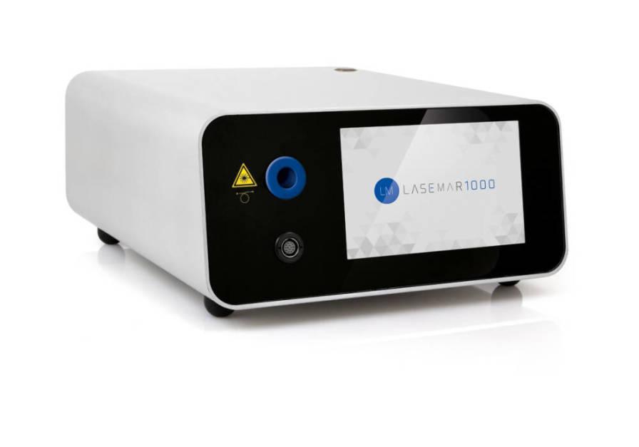 Surgical laser / diode / tabletop 980 nm   LASEmaR®1000 Eufoton Medicalasers