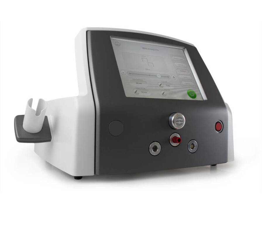 Surgical laser / diode / tabletop SPECTRUM® Dual Boost® Eufoton Medicalasers