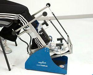 Ankle exerciser Minitalus Easytech