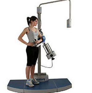 Upper limb exerciser Dynatorq Easytech