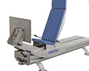 Weight training station (weight training) / leg press / rehabilitation Vector Easytech