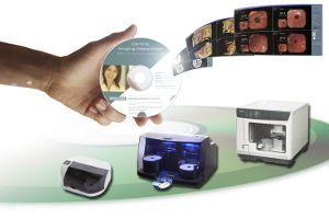 Printing software / medical / for DICOM files MARS ETIAM