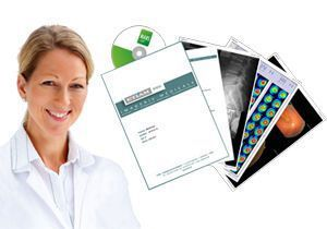Printing software / medical / for DICOM files PRI ETIAM