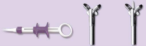 Prostate biopsy forceps SU Endo-Flex