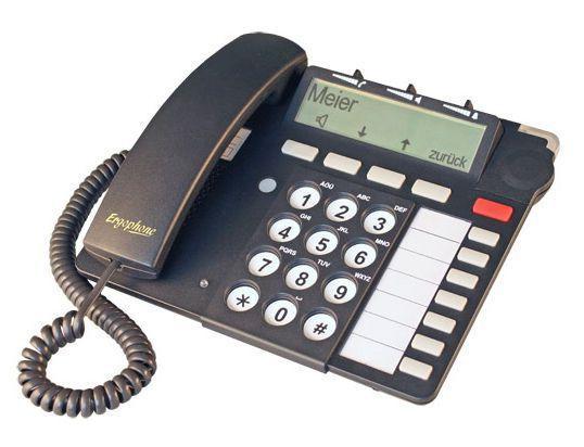 Medical telephone multi-function S 500 Ergophone