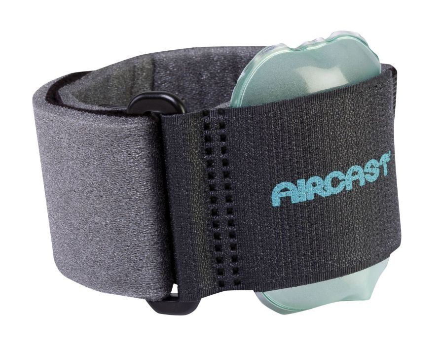 Epicondylitis strap (orthopedic immobilization) / inflatable Aircast