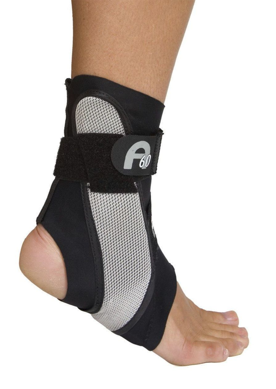 Ankle strap (orthopedic immobilization) / ankle sleeve / open heel A60™ Aircast