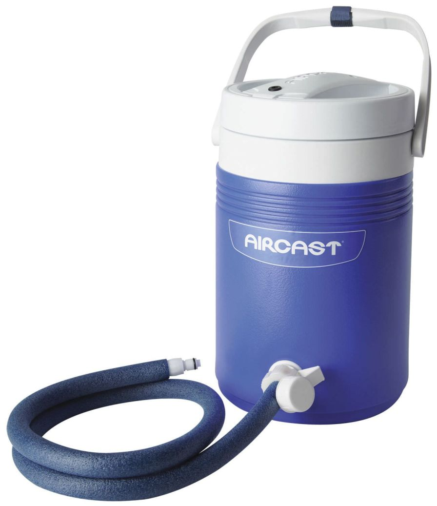 Cryotherapy unit (physiotherapy) Cryo/Cuff IC Cooler Aircast