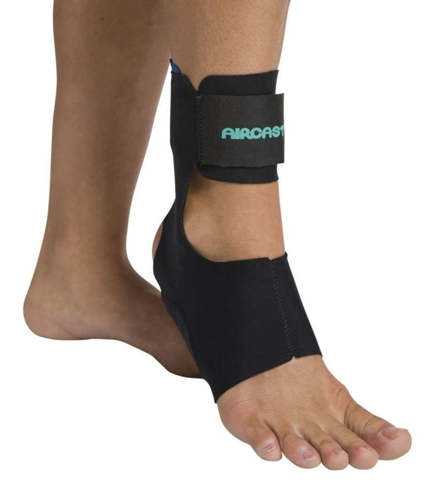 Plantar fasciitis orthosis (orthopedic immobilization) AirHeel™ Aircast