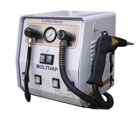Dental laboratory steam generator MULTIVAP EFFEGI BREGA