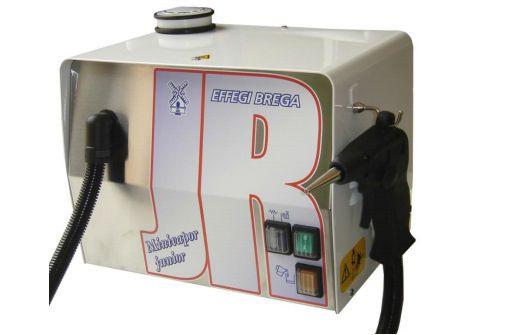 Dental laboratory steam generator MINIVAPOR JUNIOR EFFEGI BREGA