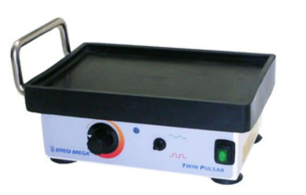Dental laboratory vibrator TWIN PULSAR EFFEGI BREGA