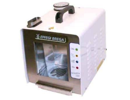 Dental laboratory steam generator CERAMIC LUX EFFEGI BREGA
