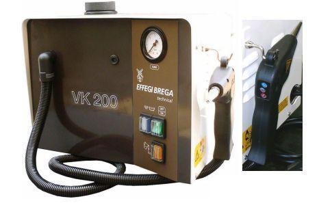 Dental laboratory steam generator VK200 EFFEGI BREGA