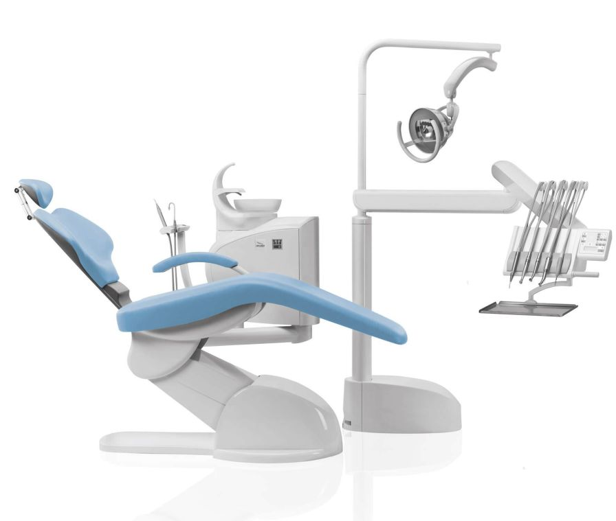 Dental unit DC310 DIPLOMAT DENTAL s.r.o.