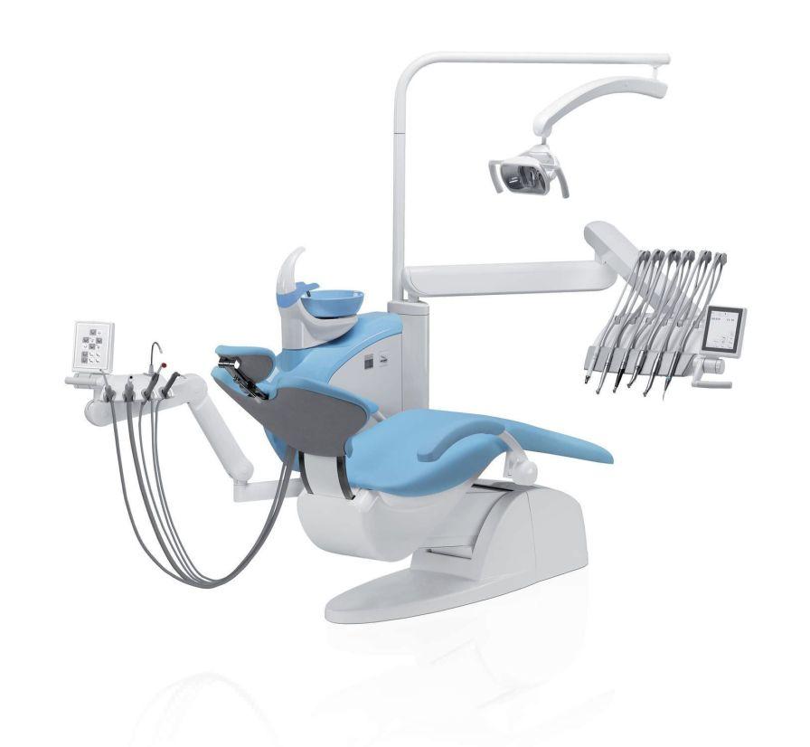 Dental unit DC350 DIPLOMAT DENTAL s.r.o.