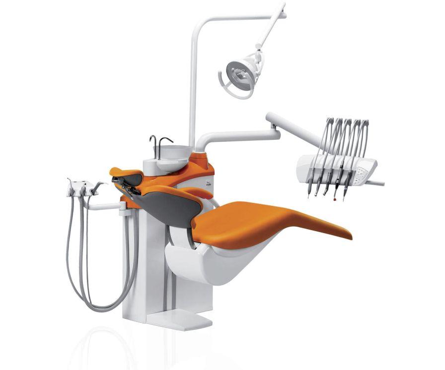 Dental unit DA170 DIPLOMAT DENTAL s.r.o.