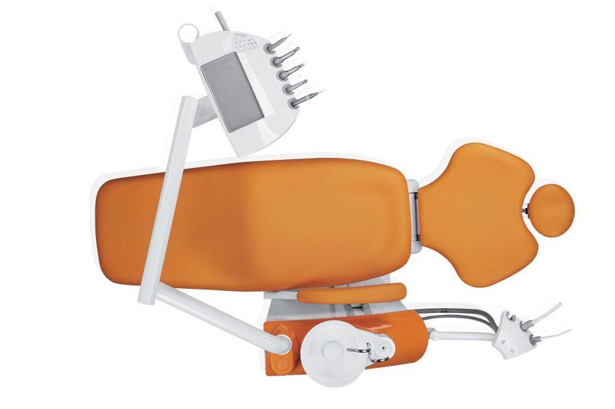 Dental unit DA130 DIPLOMAT DENTAL s.r.o.