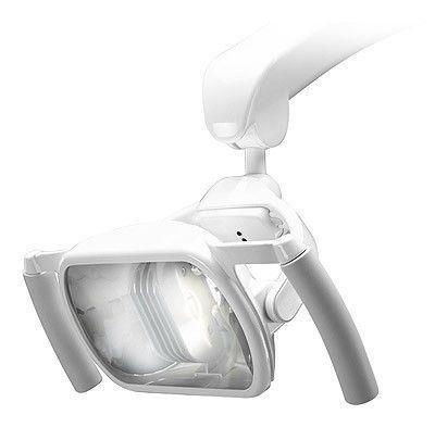 LED dental light / 1-arm XENOS DIPLOMAT DENTAL s.r.o.