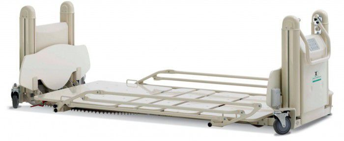 Nursing home bed / electrical / 5 sections Dyna-Form™ Protean 5 Direct Healthcare Services