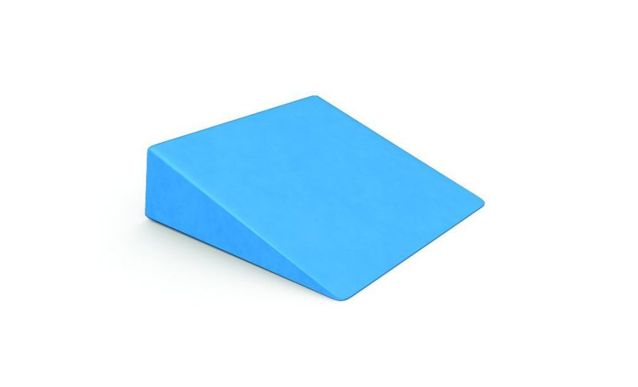 Foam bolster / wedge-shaped Dyna-Pad™ Direct Healthcare Services