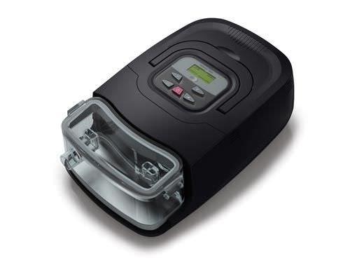 APAP ventilator / automatic positive pressure RESmart Auto CPAP System BMC Medical Co., Ltd.