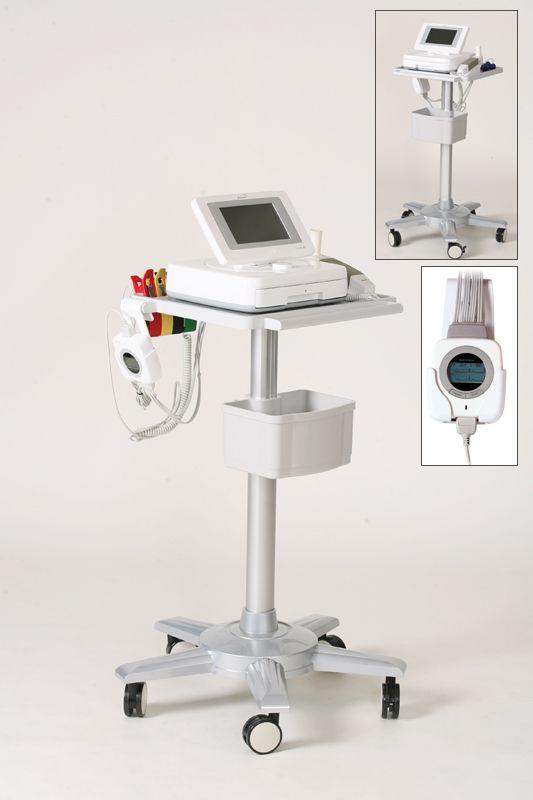 Digital electrocardiograph / wireless / 12-channel CardioXP Bionet