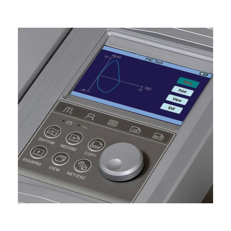 Hand-held spirometer SPM-300 Bionet
