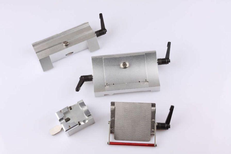Rotary microtome / semi-automatic AEM 450 Amos scientific