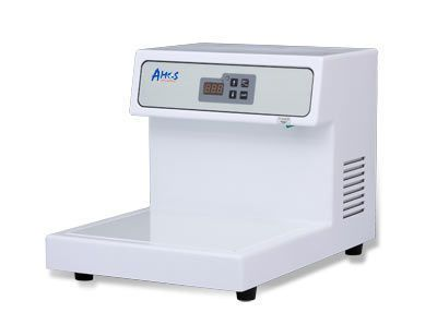 Tissue automatic sample preparation system / embedding / for histology / modular AEC 380 Amos scientific