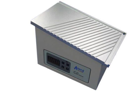Paraffin wax trimmer APT 290 Amos scientific