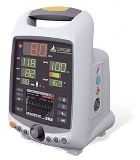 Vital signs monitor IRIS series 3F Medical Systems