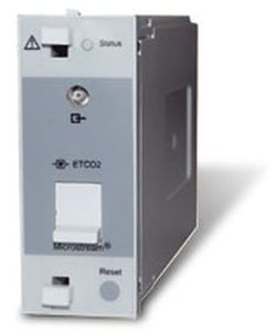 Multi-parameter monitor etCO2 module 3F Medical Systems