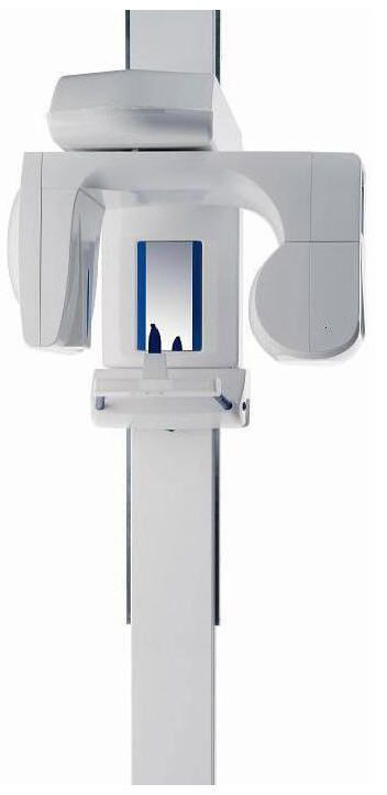 Panoramic X-ray system (dental radiology) / digital ART PLUS AJAT
