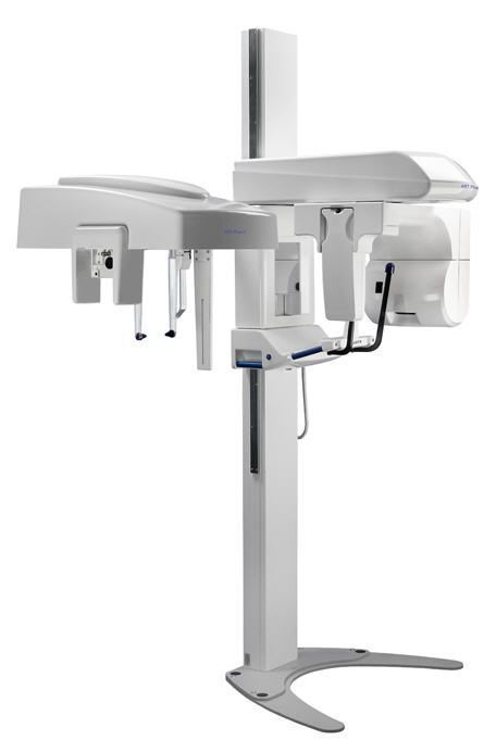 (X-ray radiology) ART PLUS C AJAT