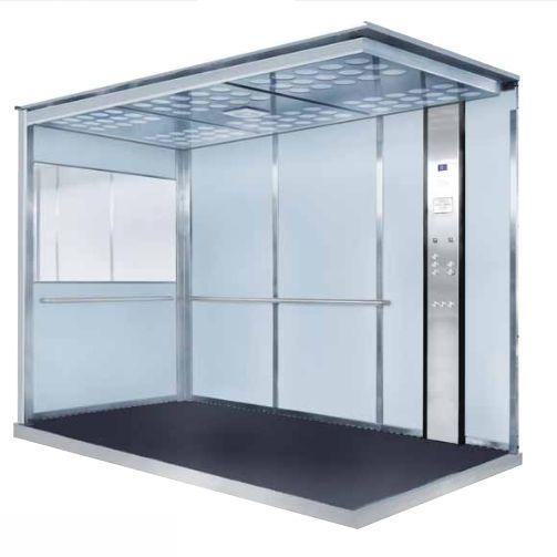 Bed elevator AXEL