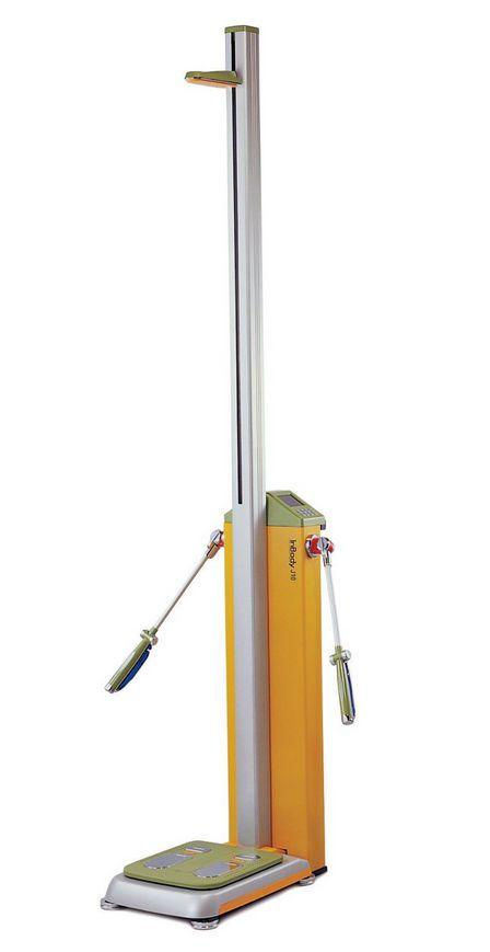 Bio-impedancemetry body composition analyzer / with BMI calculation InBodyJ10 Biospace / InBody
