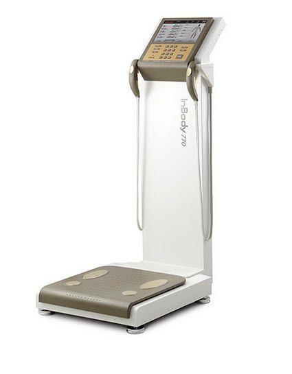 Bio-impedancemetry body composition analyzer / with BMI calculation InBody770 Biospace / InBody