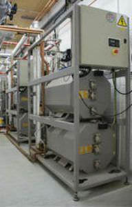Steam boiler / for autoclaves SSG RANGE BMM Weston
